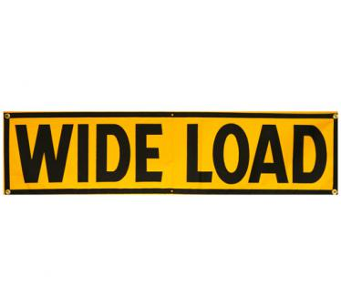 wide-load-sign