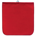 Safety Flag - Dark Red